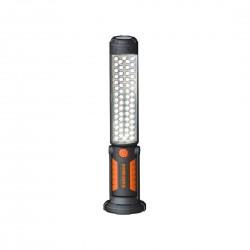 LAMPARA TRABAJO FIREGAS 20+5 LED
