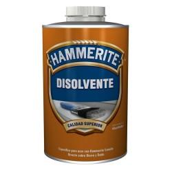 HAMMERITE 1L DISOLVENTE INCOLORO