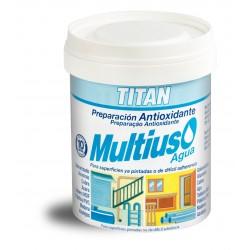 PINTURA PREPARACIÓN MULTIUSOS AL AGUA 750ML TITAN