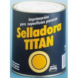 SELLADORA 750ML TITAN
