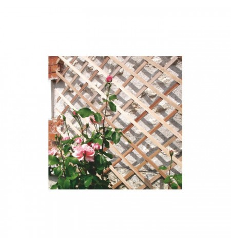 CELOSIA EXTENSIBLE 1X2 MADERA TRELLIWOOD