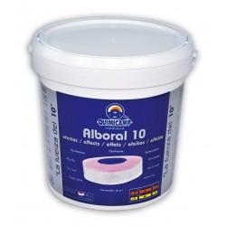 ALBORAL 10 EFECTOS TAB 250 GRS 5KG