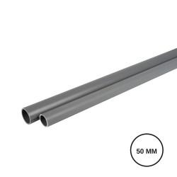 TUBERÍA PVC 50MM