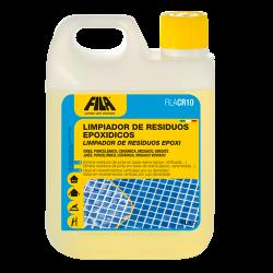 LIMPIADOR RESÍDUOS EPOXÍDICOS 1L FILA