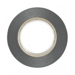 CINTA AISLANTE 19 MM X 20 M GRIS - WOLFPACK