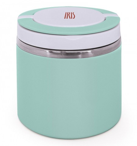 TERMO LUNCHBOX VERDE INOXIDABLE 0,6L