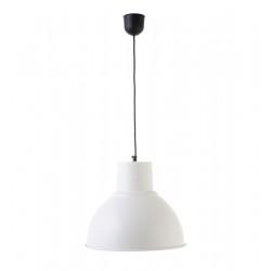 LAMPARA COLGANTE INDUSTRIAL 190 BLANCO