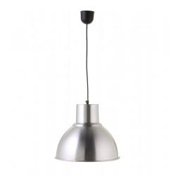 LAMPARA COLGANTE INDUSTRIAL 190 INOX