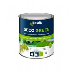 PEGAMENTO P/CESPED DECO GREEN 1KG