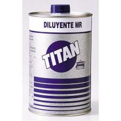 DILUYENTE 1L TITAN
