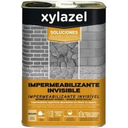 IMPERMEABILIZANTE INVISIBLE 4L XYLAZEL