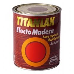 PINTURA TITANLAK E/MAD 2802-750ML ROBLE