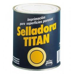 SELLADORA 375ML TITAN