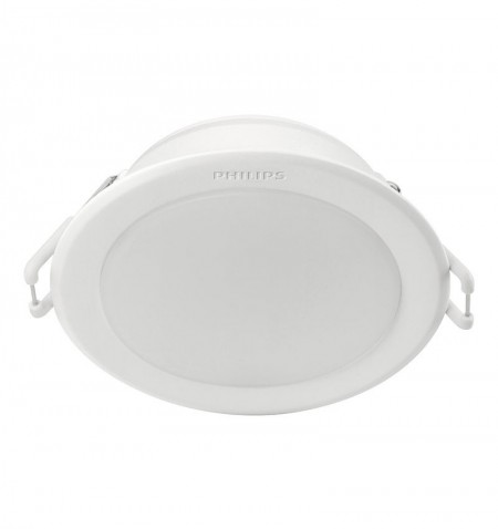 EMPOTRABLE LED MESÓN 6W 6500K 80MM - PHILIPS