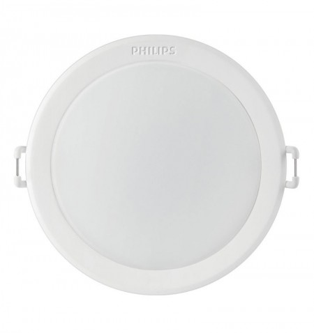 EMPOTRABLE LED MESÓN 6W 6500K 80MM - PHILIPS-2