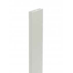 "PERFIL PVC ""H"" 2M BLANCO - NORTENE"
