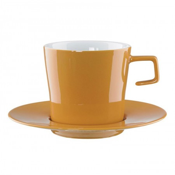 TAZA CAFE AU LAIT CON PLATO 0,25L - ASA SELECTION