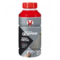 DECAPANTE METAL 0,5L - V33