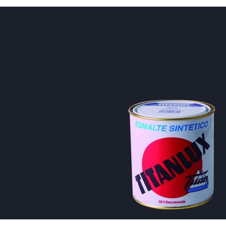 PINTURA TITANLUX 750ML NEGRO BRILLANTE