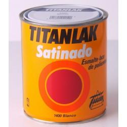 PINTURA TITANLAK 750ML BLANCO