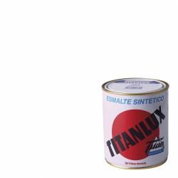 PINTURA TITANLUX 4L BLANCO EXTERIOR