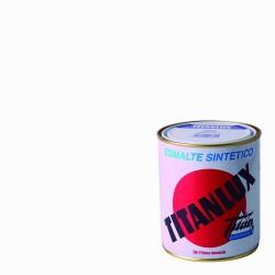 PINTURA TITANLUX 750ML BLANCO EXTERIOR