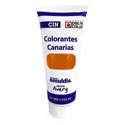 COLORANTE OCRE - CIN