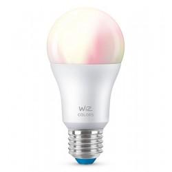 BOMBILLA WIFI 8W E27 RGB - WIZ