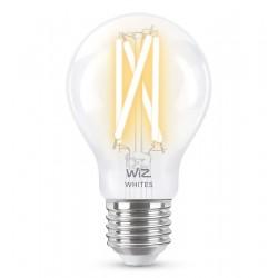 BOMBILLA WIFI REDONDA 7W E27 LUZ CLARA - WIZ