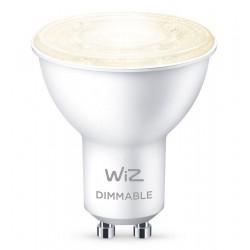 BOMBILLA WIFI 5W E27 LUZ BLANCA - WIZ