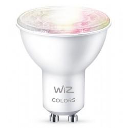 BOMBILLA WIFI 5W GU10 RGB - WIZ