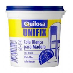 COLA MADERA BL 500GRS UNIFIX M54 (2060768)