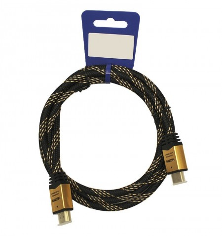 CABLE HDMI 1,5MTS V2.0 CROMAD
