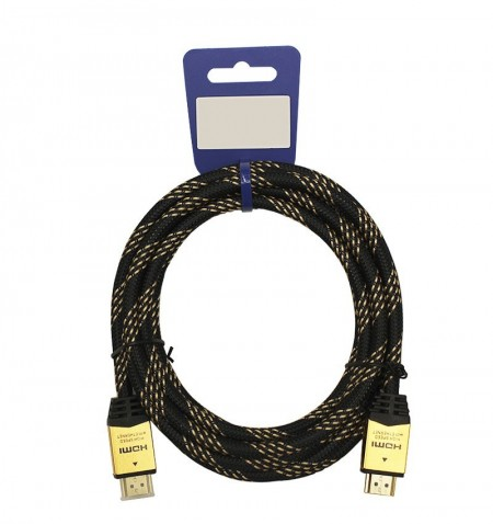 CABLE HDMI 3MTS V2.0 CROMAD