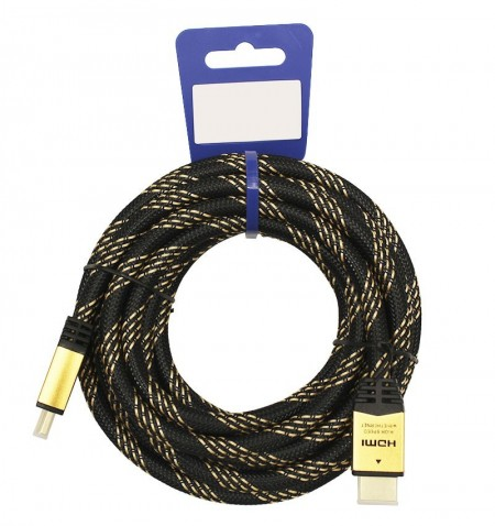 CABLE HDMI 5MTS V2.0 CROMAD
