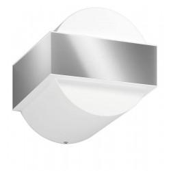 APLIQUE EXTERIOR LED GRAVEL 9,5W INOX - PHILIPS