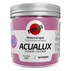 ACUALUX SATIN.FUCSIA TITAN 75ML