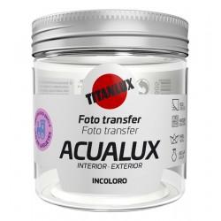 ACUALUX FOTO TRANSFER TITAN 75ML
