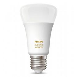 BOMBILLA LED E27 REGULABLE BLUETOOTH HUE - PHILIPS