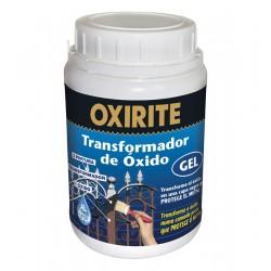 TRANSFORMADOR OXIDO GEL 750ML OXIRITE