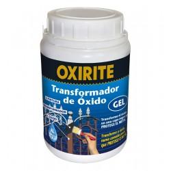 TRANSFORMADOR OXIDO GEL 250ML OXIRITE