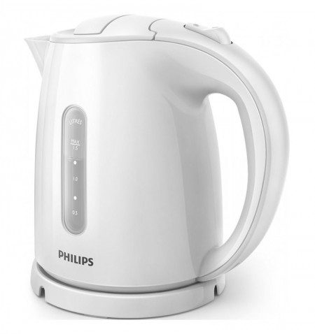 HERVIDOR DAILY 1,5L BLANCO - PHILIPS
