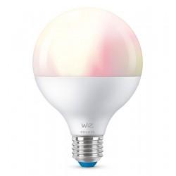 BOMBILLA WIFI 11W E27 RGB - WIZ