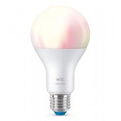 BOMBILLA WIFI 13W E27 RGB - WIZ