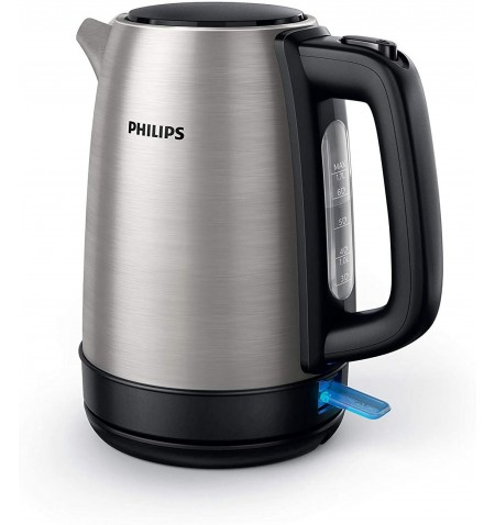 HERVIDOR PHILIPS METAL DAILY 1,7L