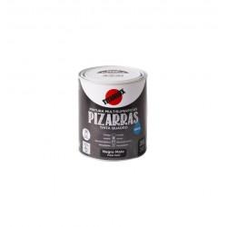 PINTURA PIZARRA NEGRO 750ML TITAN
