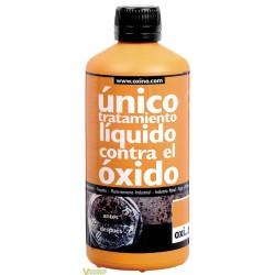 CONVERTIDOR ÓXIDO OXINO 500CC.