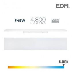PANTALLA LED 120M 48W 6400K L.F EDM