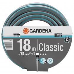"""MANGUERA CLASSIC 13MMX18 METROS (1/2"""") - GARDENA"""